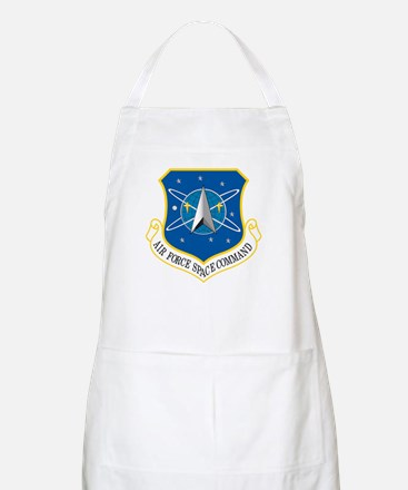 Space Command BBQ Apron