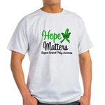 Cerebral Palsy HopeMatters Light T-Shirt