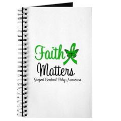 Cerebral Palsy FaithMatters Journal