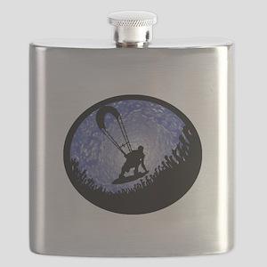 KITEBOARD Flask
