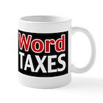 The N Word Mug