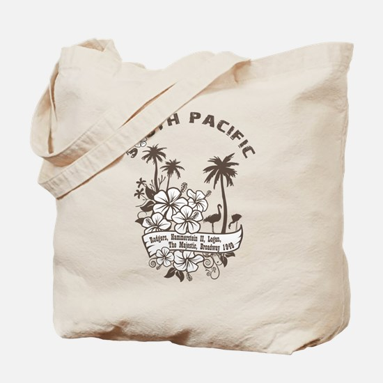 South Pacific Tote Bag