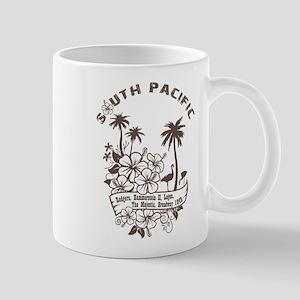 South Pacific Mug