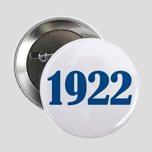 """1922 2.25"""" Button"""