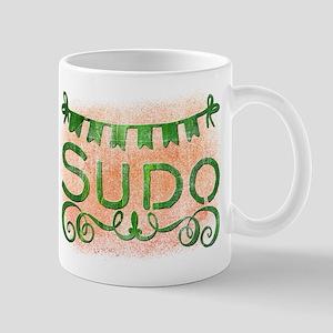 Sudo Mugs