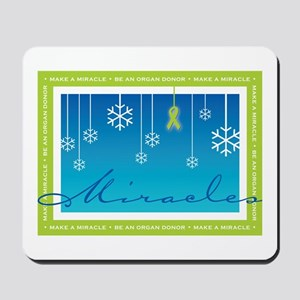 Miracles Collection Mousepad