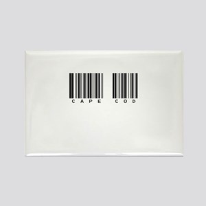 Cape Cod Rectangle Magnet (10 pack)