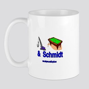 CRANEPOOLSCHMDTLFTY2 Mug
