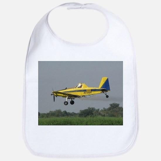 Ag Aviation Bib