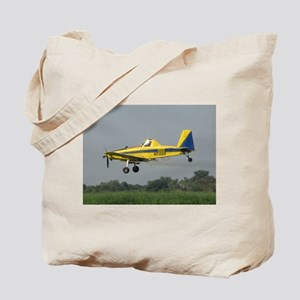 Ag Aviation Tote Bag