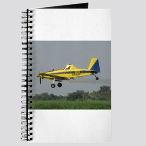 Ag Aviation Journal