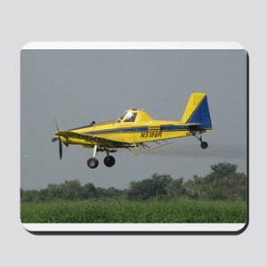 Ag Aviation Mousepad