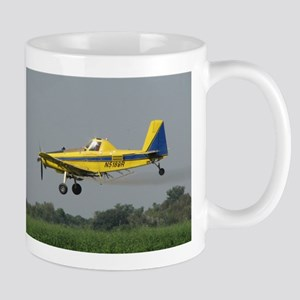Ag Aviation Mug
