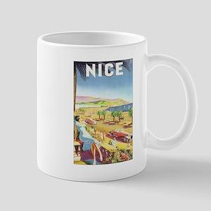 Nice France Mug