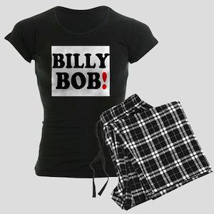 BILLY BOB! Pajamas