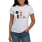Dress-Up Dyke Women's T-Shirt