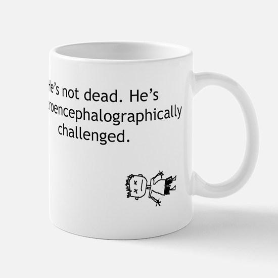 Electroencephalographically c Mug