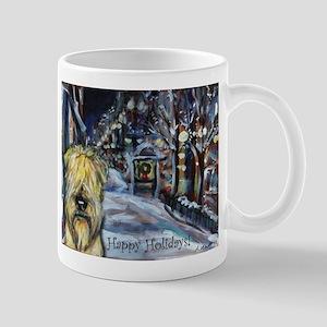 Soft Coated Wheaten Terrier h Mug