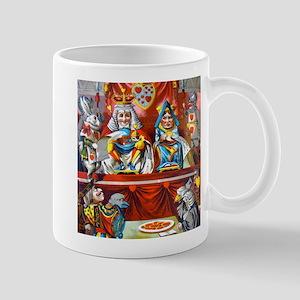 WHO STOLE THE TARTS Mug
