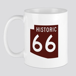 State Route 87, Arizona Mug