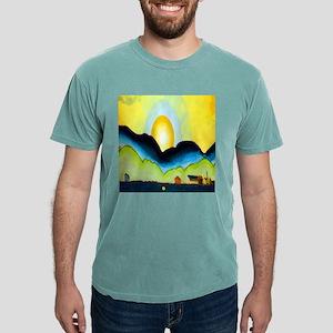 Arthur Dove Sunrise Northport Harbor T-Shirt