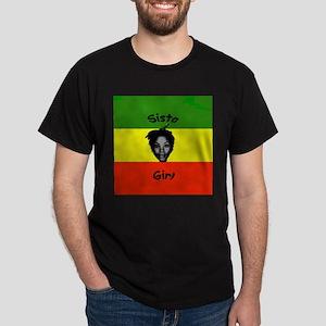 Sista Girl Dark T-Shirt