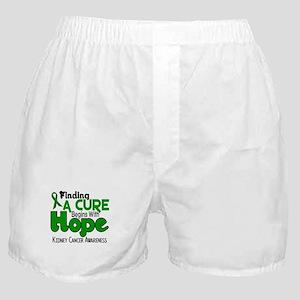 HOPE Kidney Cancer 5 Boxer Shorts