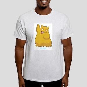 Henry the Hamster Light T-Shirt