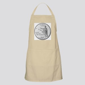 Hawaii BBQ Apron