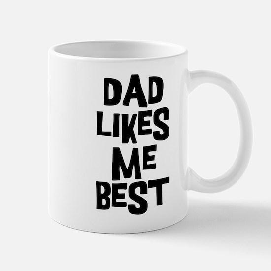 Dad Likes Mug