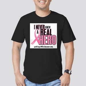 Never Knew A Hero 2 (Wife) T-Shirt