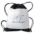 BT Lifestyle Drawstring Bag