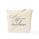 BT Lifestyle Tote Bag
