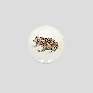 Toad Mini Button