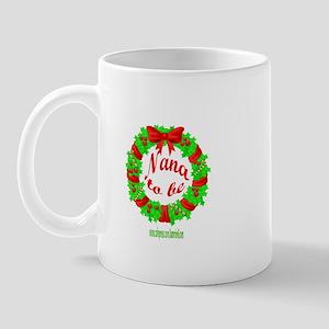 NANA2BE-XMASLEFTY Mug