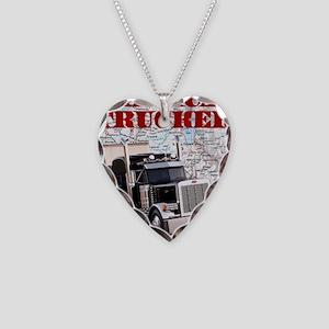 American Trucker Necklace
