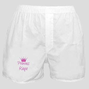 Princess Kaya Boxer Shorts
