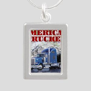 American Trucker Necklaces