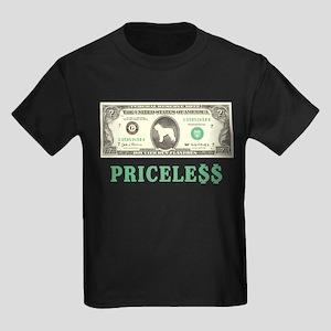 Bouvier des Flandres Kids Dark T-Shirt
