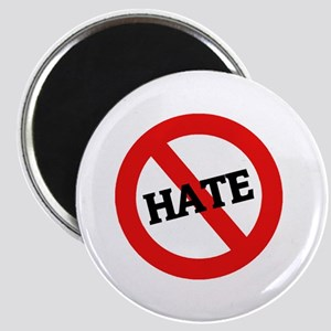 Anti Hate Magnet