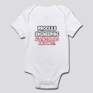 """Process Engineering...Cool"" Infant Bodysuit"