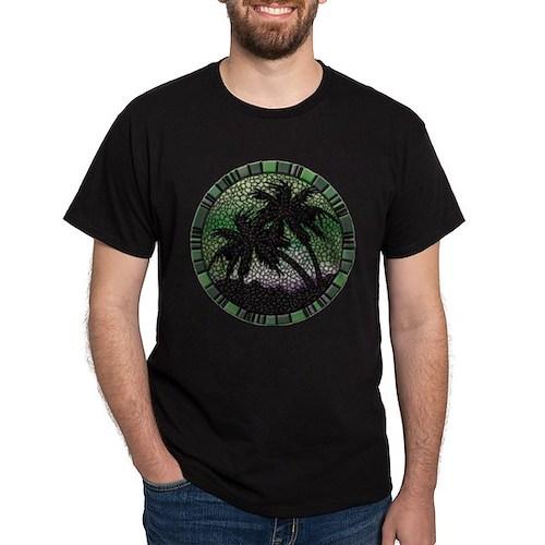 Green Palms T-Shirt