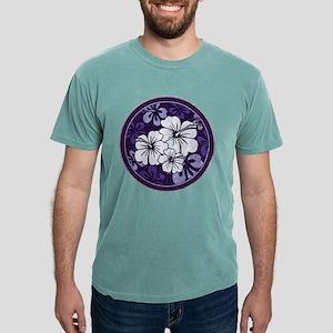 Purple Hibiscus T-Shirt