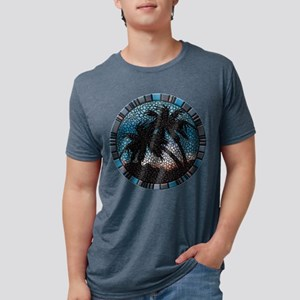 Blue Palms T-Shirt