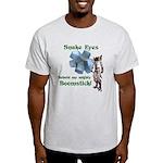 Snake Eyes Light T-Shirt