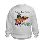 Velveeta Kids Sweatshirt