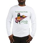 Velveeta Long Sleeve T-Shirt