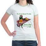 Velveeta Jr. Ringer T-Shirt