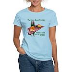 Velveeta Women's Light T-Shirt