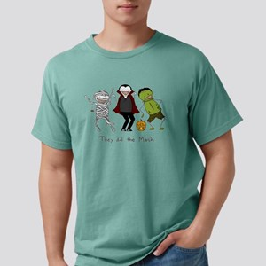 Monster Mash - Halloween T-Shirt